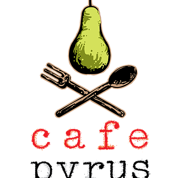 Cafe Pyrus – 16 Charles Street West, Kitchener