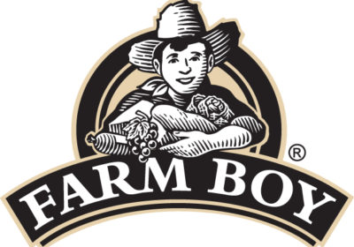 Henry's Tempeh now available at all Farm Boy locations!