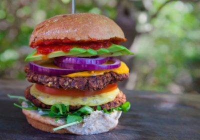 Is Your Menu Fulfilling our National Appetite for Plant-Based Foods?